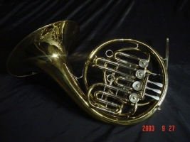 KRUSPE (old): Bb single with A/Ab stop valve