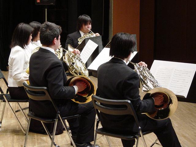 熊本ホルンクラブ演奏会